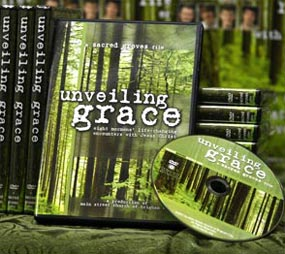 Unveiling Grace Retail Packaging